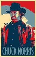 CHUCK NORRIS by Loser7497