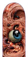 eye deck by JasonJacenko