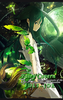 Fairy cavern by TFitw