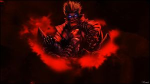 Vash the Stampede wallpaper by Vermal21