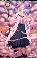 Naruto 640 - Obito sennin by pollo1567