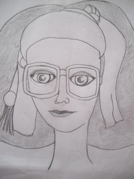 A Young Trelawney by GlassHeart-x