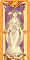 PKMO: Clow Card Challenge- The Windy by hay-lin10101