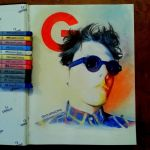 Gerard Way profile picture by notapanicfan