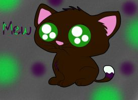 Sammeh the Kitteh by Gemmy2Shoes