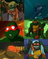 Favorite Screenshots of Mikey by Nicktoons4ever