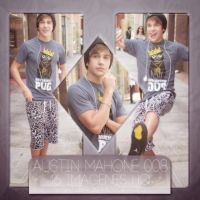 Photopack 1158: Austin Mahone by PerfectPhotopacksHQ
