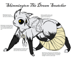Skimmington Ref by Nutty-Girl