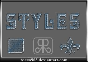 Styles 714 by Rocco 965 by Rocco965