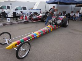 Trippy Dragster by Jetster1