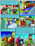 KJV Comic Page 2 by CollectivistComics