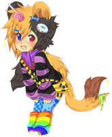 PC for seuris by Love-The-Nekos