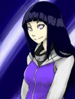hinata 3ds by EymBee