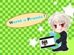 APH - World is prussia by arcadear