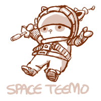 space teeeeemo by iosue