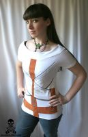 psychotic straitjacket top 2 by smarmy-clothes