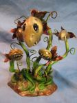 Carnivorous Plant Commission Final by RavendarkCreations