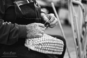 WorkHand by MetallerLucy