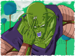 Piccolo by CursedDesigns
