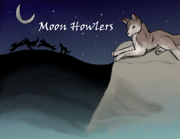 Layout- Moon Howlers by Ramvling