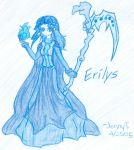 -Erilys- by Starshinesoldier