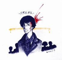 Freak by 1idiz