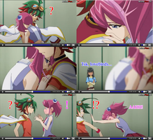 ARC-V Ep.10: DAH WHAT?! by XBrain130
