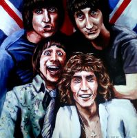 The Who by soljwf98
