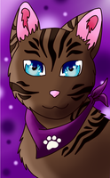 Request Luckypaw by Araya0712