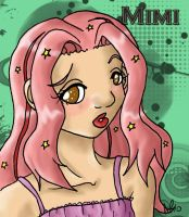 Digi: Mimi for Mippa by Miss-Mae