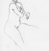 Contour Figure by ChozoBoy