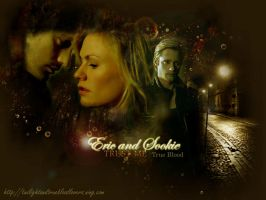 'Trust Me' Eric and Sookie by hazelxxx