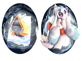 [PKMN] Evolution in the Light of Dawn by A-Someday-Dreamer