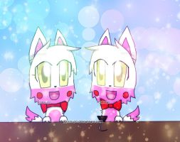 Mangle Brothers by Konkuyo