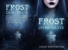 Frost On My Grave by EnchantedWhispersArt