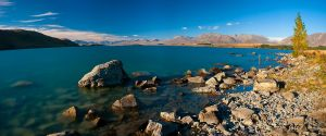 Tekapo by mark-flammable