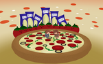[DOWNLOAD] Pizza stage by MitsubishiA6MZero