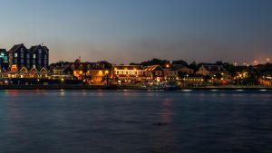 Willemstad - Otrabanda by ssabbath
