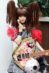 Kyary Pamyu Pamyu Fashion Monster Cosplay- Hello?! by SakuraLeehime