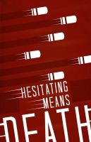 HESITATING MEANS DEATH by kei-x