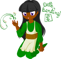 Request:  Earth Nation OC by Stolen-Dreamer