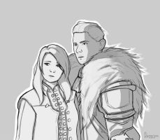 Cullen and Trevelyan by Refinition