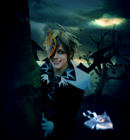 10. Welcome to Halloween town by Mockingcrowsx