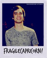 Brendon Urie Three. by coolkidelise