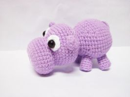 Crochet Animal Patterns on Pinterest