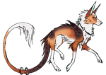 Summer Wishes -Equinox Fox- by Errored-Adopts