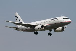 Airbus A320-232 by PlaneSpotterJanB