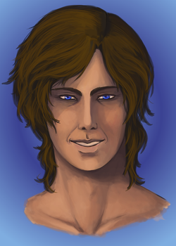 Commission- William by Lilith-the-5th