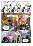 Space Race - page 16 by JimSam-X