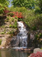 Japanese Garden Stock 14 by AmethystDreams1987
